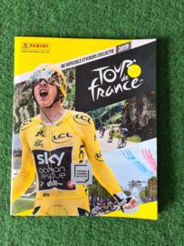 Panini Tour de France 2019 Album