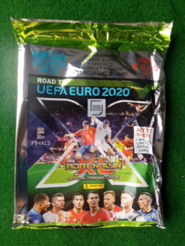 Panini Adrenlyn XL Road to EURO 2020 Starter (GERMAN)