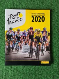 Panini Tour de France 2020 Album