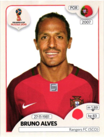 103 POR Bruno Alves