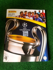 Panini Champions League 2014/2015 album