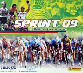 Panini Sprint 2009