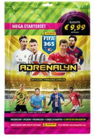 Panini Adrenalyn XL FIFA 365 2021