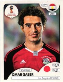 65 EGY Omar Gaber