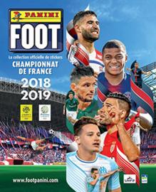 Foot 2018/2019 001 - 050