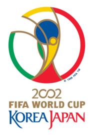 Panini World Cup 2002