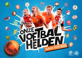 AH Voetbalplaatjes 2019/2020 201 - 250