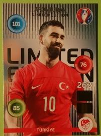 Limited Card ARDA TURAN
