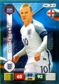 ENG Wayne Rooney