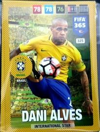 Complete Team Set BRAZILIE