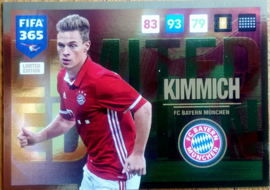 Limited Edition KIMMICH