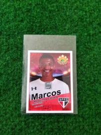 Panini Marcos Marquinhos ROOKIE