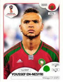 159 MAR  Youssef En-Nesyri