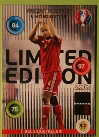 Limited Card KOMPANY