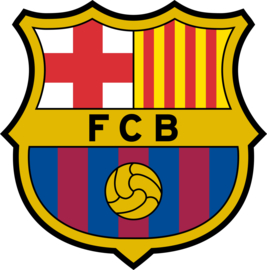 80 - 95 FC Barcelona