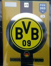 Complete Team Set Borussia Dortmund