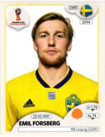 471 ZWE Emil Forsberg