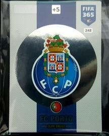 Complete Team Set FC PORTO