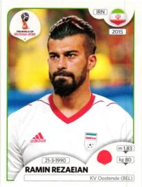 168 IRN Ramin Rezaeian