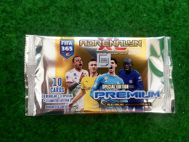 Panini Adrenalyn XL FIFA 365 2020 - Premium Special Edition Booster