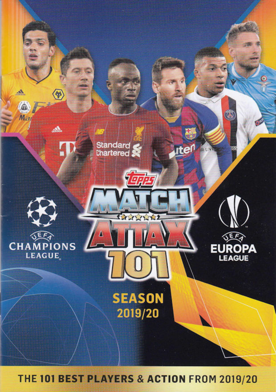 topps match attax 101 cards stickers 2019 2020 voetbalstickersworld nl topps match attax 101 cards stickers