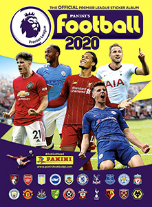 Panini Football 2020