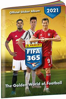 FIFA 365 2021