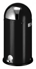 Kickboy, Wesco zwart - 40 liter