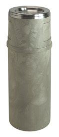 As-papierbak, Rubbermaid - 94,6 liter