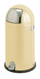 Kickboy, Wesco amandel - 40 liter