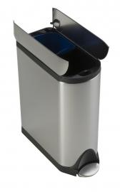 Recycling afvalbakken 40 tot 50 liter