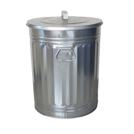 Trash can  - 54 liter