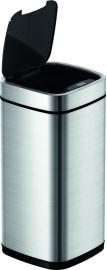 Afvalbak touch deksel, EKO - 50 liter