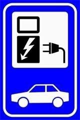 elektrisch oplaadpunt-1 400x600mm DOR