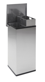 Carro Lift ercycling - 2 x 52,5 liter