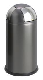 Push Two, Wesco grafiet - 2 x 25 liter