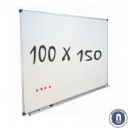 Whiteboard 1000x1500mm magnetisch