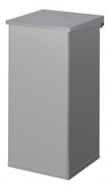 Carro Lift met demper aluminiumgijs - 110 liter