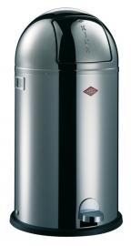 Kickboy, Wesco RVS - 40 liter