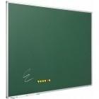 Krijtbord Softline groen 600x450mm