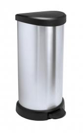 Pedaalemmer Decobin - 40 liter