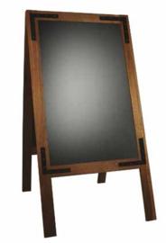 A-board Noir ( Krijtbord )