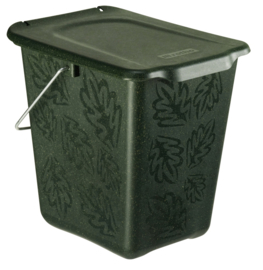 Afvalbak Greenline - 7 liter