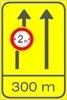 wiu T01-2rcl (...m ) tijdelijk klasse II DOR