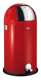 Kickboy, Wesco rood - 40 liter