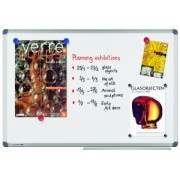 Legamaster - Universal whiteboard 450x600mm magnetisch