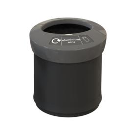 EcoAce basis ( aluminium blikjes )- 41 liter