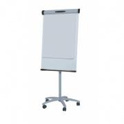 Flipover 760x1140mm - Whiteboard - Magnetisch - Mobiel