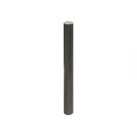 anti rampaal rond 160mm zonder top h=1238mm