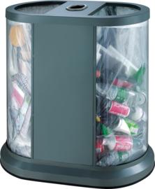 Recycling afvalbakken 100 liter en meer